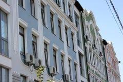 Hus av Kiev Royaltyfria Foton