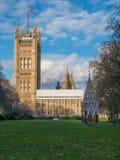 Hus av parlamentet Arkivfoto