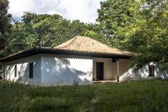 Hus av Sertanistaen Royaltyfri Foto