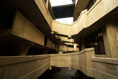hus gammala shanghai Royaltyfri Foto