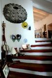 Hus-museum Salvador Dalà i Portlligat Fotografering för Bildbyråer