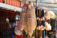 Husana hjälpmedel av Thailand Arkivfoton