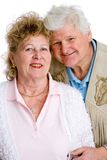 husband and wife Royalty Free Stock Image