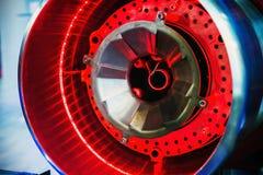 Hushåll och industriell utrustning för att värma, vattenförsörjning Royaltyfri Bild