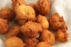 Hush Puppies Stock Photo
