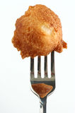 Hush Puppy (vertical) Stock Images