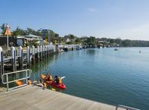 Huskisson, Jervis Bay, NSW, Australia