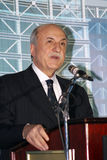 Husnu Ozyegin Στοκ Εικόνες