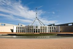 husparlament Royaltyfri Foto