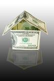 huspengar Arkivbilder