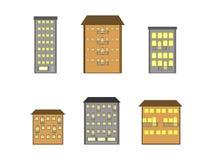 hussymbol Fotografering för Bildbyråer