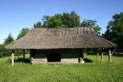 Hut Royalty-vrije Stock Foto