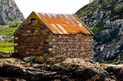Hut Stock Photography