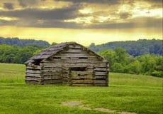 Hut Stock Image