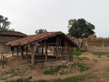 Hut Stock Foto's