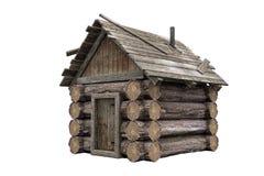 Hut Royalty-vrije Stock Afbeelding
