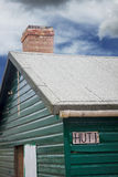 Hut number one at Bletchley Park Royalty Free Stock Photos
