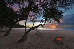 Hut Sai Kaew, Thailand Lizenzfreie Stockfotos