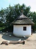 hutch традиционный стоковое изображение rf