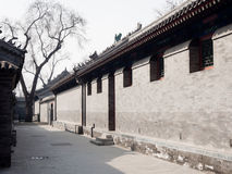 Free Hutong Alley In Beijing Royalty Free Stock Images - 69583129