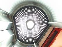 Huttle del espacio Imagen de archivo libre de regalías