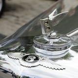 """Huvprydnad av Bentley Mark VI 1946†""""1952 royaltyfria bilder"""