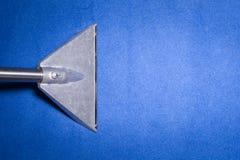 Huvud av mattextraktionrengöringsmedlet Royaltyfri Foto