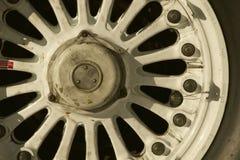 Huvudsakligt kugghjul Fotografering för Bildbyråer