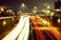 Huvudväg 44 i St Louis, MO Royaltyfria Bilder