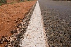 Huvudväg till Fotografering för Bildbyråer