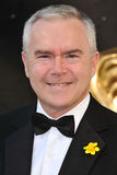 Huw Edwards Stock Images