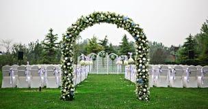 Huwelijk 2 Stock Foto's