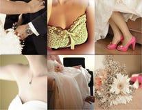 Huwelijk Stock Afbeeldingen