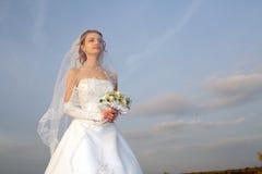 Huwelijk Stock Foto
