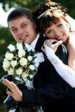 Huwelijk Royalty-vrije Stock Afbeelding