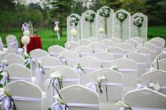 Huwelijk 5 Stock Foto