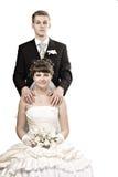 Huwelijk dreams2 Royalty-vrije Stock Foto