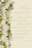 Huwelijksachtergrond Stock Foto's
