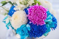 Huwelijksbloemen Stock Afbeeldingen