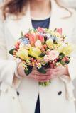 Huwelijksfoto Royalty-vrije Stock Afbeeldingen