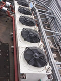 HVAC device Royalty Free Stock Images