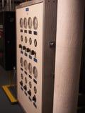 HVAC Pneumatic Mixing Box Royalty Free Stock Photos
