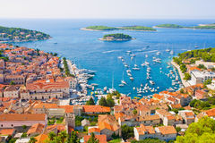 Hvar Stock Photos