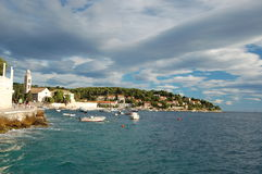 Hvar - Croatia Stock Photography