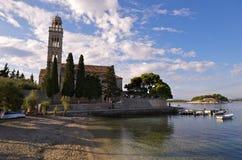 Hvar, Croatia Fotos de archivo