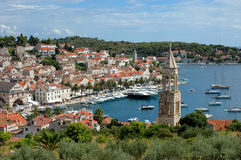 Hvar, Croatia Stock Photography