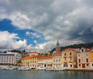 Hvar, Croatia Royalty Free Stock Image