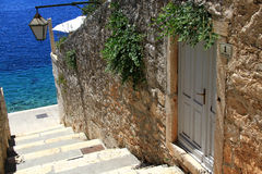 Hvar Croatia Royalty Free Stock Photos