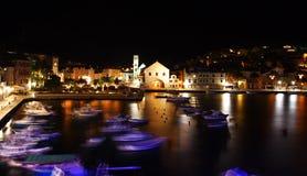 Hvar. Croatia. Stock Image