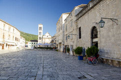 Hvar, Croatia Stock Photos